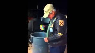 Earl Indian pass raw bar fireworks