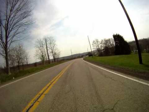Norwalk, Ohio - Part 1