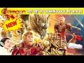 The Monkey King 1 FULL Action Movie In Hindi  V.3