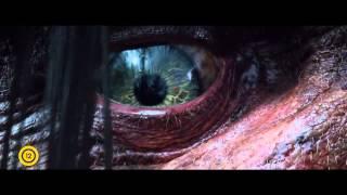 Az óriásölő szinkronizált előzetes (Jack the Giant Slayer trailer)
