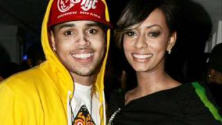 Chris Brown ft. Keri Hilson - Deuces Remix (Euro Version)
