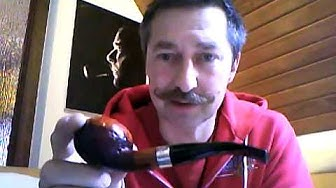 Pfeife rauchen : Karel Krska Pfeifenmacher aus Tschechien / Czech pipemaker Krska