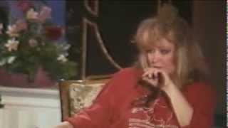 "Алла Пугачева - редкое видео, канал ""Добрый вечер, Москва"", июль 1992 года Alla Pugacheva"