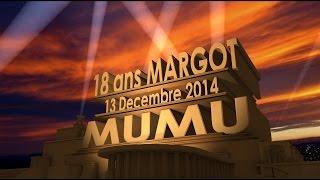 18 Ans Margot