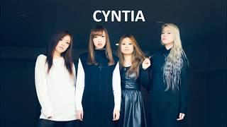 【Cyntia】- Raison d'etre [Live]