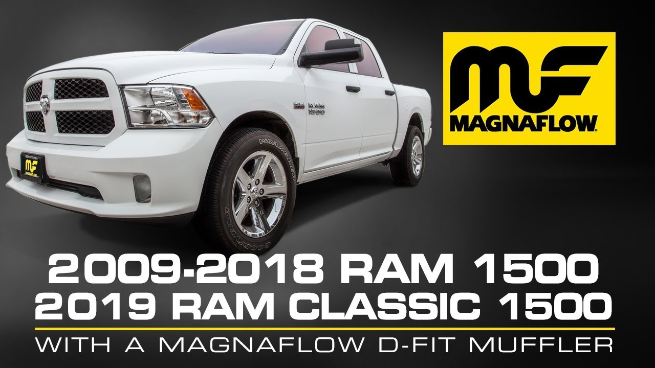 magnaflow exhaust systems let freedom