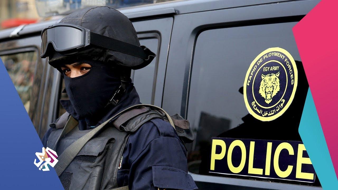 بتوقيت مصر│تفجير انتحاري في القاهرة