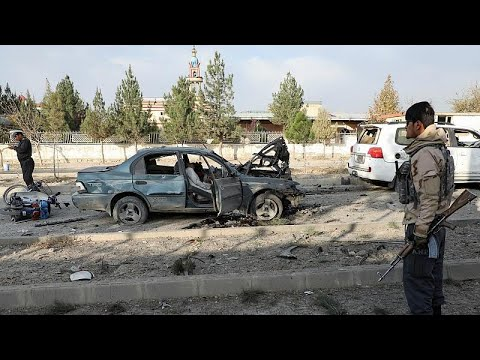 وزارة الداخلية الأفغانية: مقتل 7 على الأقل في كابول في انفجار سيارة مفخخة …  - نشر قبل 3 ساعة