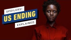Us Ending Explained: The Tethered, Hands Across America, and Jeremiah 11:11