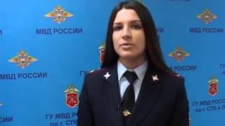 В Санкт-Петербурге полицейские задержали подозреваемого в организации убийства