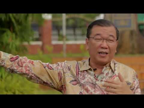 DXN PANAMA  Entrevista al Dr  Lim Siow Jin  - CEO DXN -
