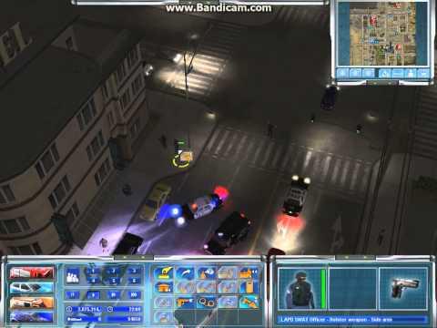Emergency 4: Los Angeles Mod. Requesting SWAT Code 3!