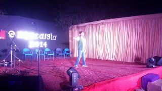 Mr. Lova Lova (ISHQ) Dance