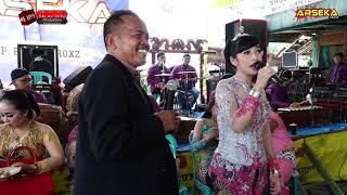 Teteseng Tresno Cursari ARSEKA MUSIC Live Ds Jatiwayang RT 01 01 Ngrombo Tangen Sragen