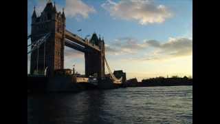 видео 10 главных достопримечательностей Лондона