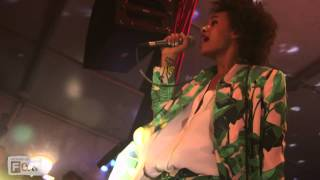 "Solange ""Losing You"" - Live at The FADER FORT Presented by Converse"