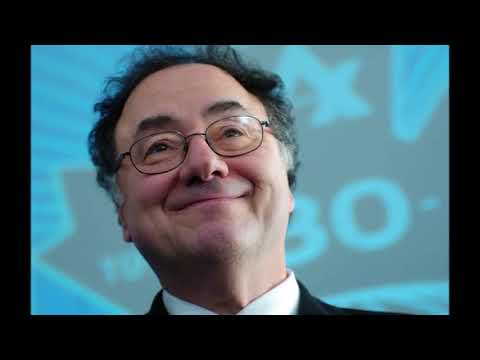 Deaths of Canada billionaire Barry Sherman and wife 'suspicious'. - BREAKING NEWS - 16-12-17