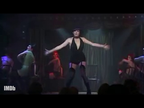 Iconic Dance Moves & Scenes From The Movies | IMDb SUPERCUT