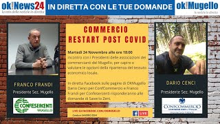 COMMERCIO RESTAR POST COVID