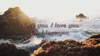 I Love You lyrics Video - Truthvine Music Feat. Rev Betty King
