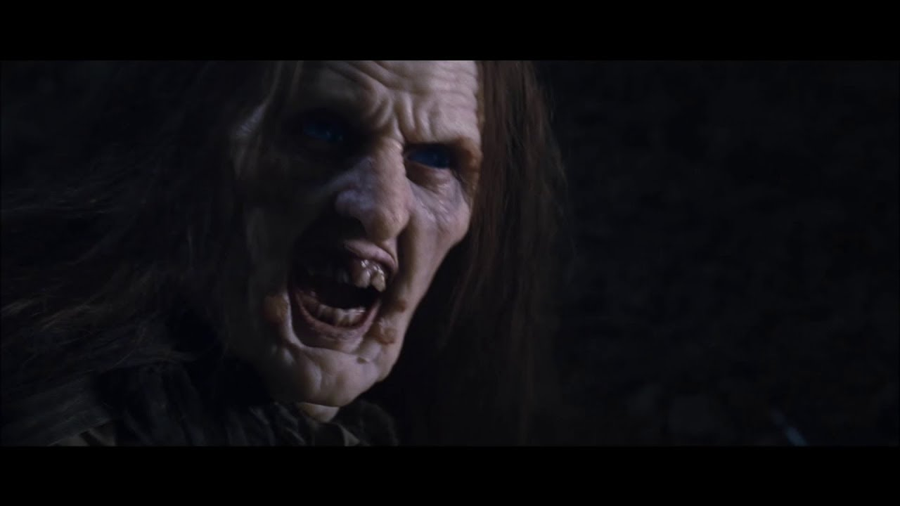 Download Solomon Kane - Witch Scene (HD)