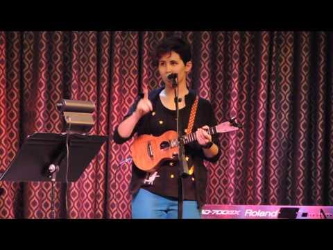 Johnny Dick Legs — Molly Lewis On JoCo Cruise 2016