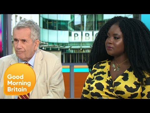 Should the BBC Licence Fee Be Scrapped? | Good Morning Britain