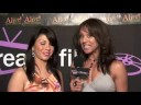 Rose Arzate , Evelyn Vaccaro , Emmy Week 08