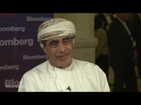 Oman Oil Minister Al Rumhi calls a bottom for oil: $60 a barrel