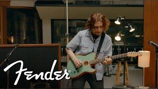 Daniel Donato Demos The American Acoustasonic Telecaster | Fender