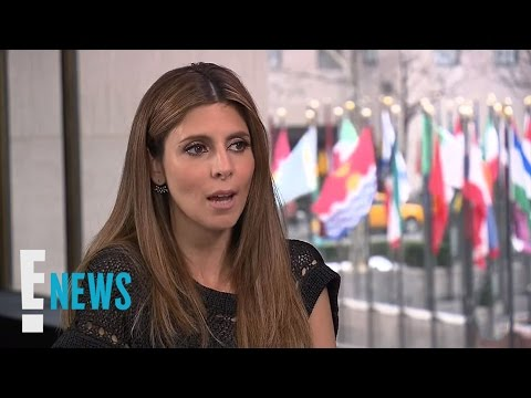 Jamie-Lynn Sigler on Toughest Multiple Sclerosis Symptoms | Celebrity Sit Down | E! News