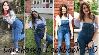 Latzhosen Lookbook 2