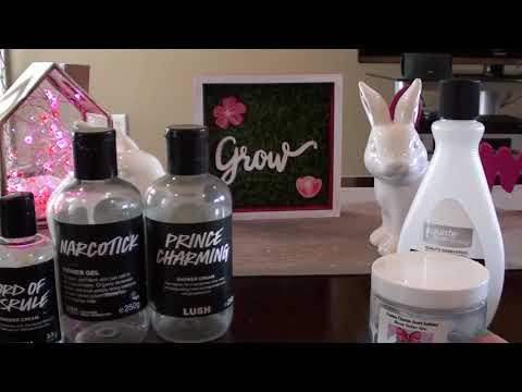 Beauty Empties | Lush and Misc. Indie | April 2018 Mp3