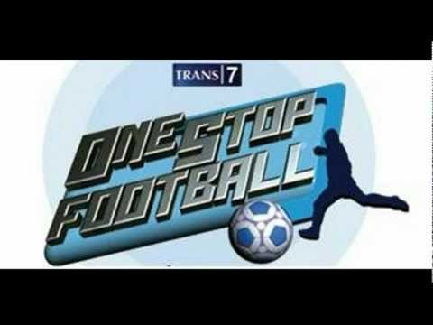 Soundtrack One Stop Football