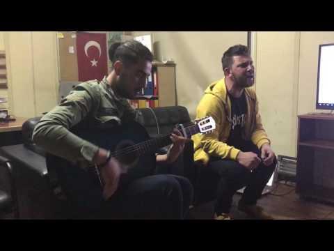 Kim o sakallı adam - Kadir çelenk - Mehmet Karadeniz