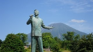 1984年発売8月21日発売、細川たかしさん、「浪花節だよ人生は」を歌って...