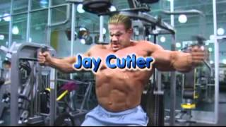Ronnie Coleman vs Jay Cutler 2017 Video