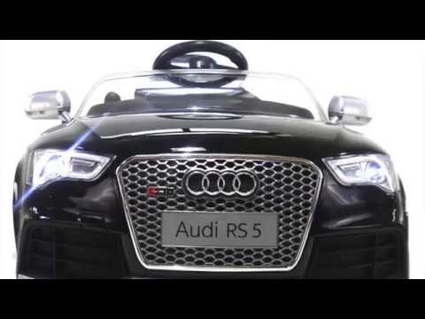 Official Audi Kids Electric Cars Youtube