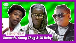 THE MAKING OF GUNNA OH OKAY FT YOUNG THUG AND LIL BABY (OFFICIAL BEHIND THE SCENES / MUSIC VIDEO)