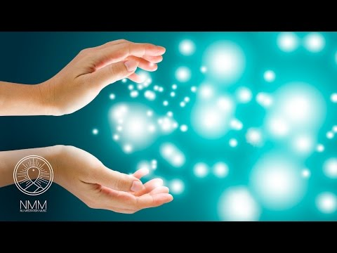 Reiki Music: Universal healing energy music, reiki meditation, music for positive energy 30112R
