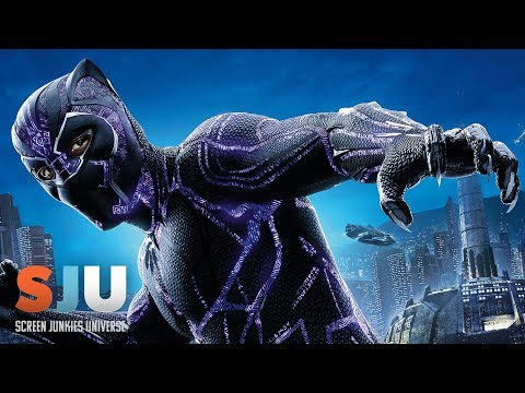 How Big Will Black Panther Open This Weekend? - SJU!