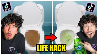 We TESTED Viral TiĸTok Life Hacks ... (YOU HAVE TO LEARN THIS) *PART 28*