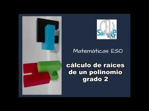 cálculo-de-raíces-de-un-polinomio-grado-2