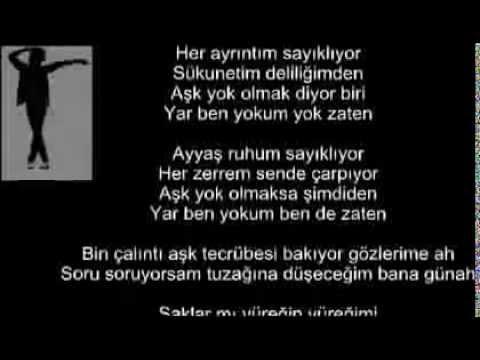 Yıldız Tilbe - Aşk Yok Olmaktır (Official Video)