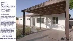 2107 S 8th Ave, Yuma, AZ 85364