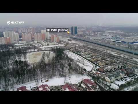 ЖК Палитра, Краснодар