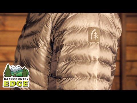 f33917de0 Sierra Designs Men's Elite DriDown Hoody