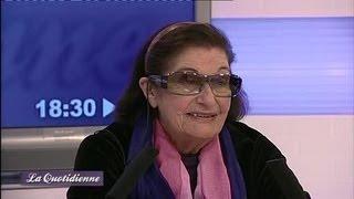 Le Mans Cité Chanson : Ginou Richer rend hommage à Piaf