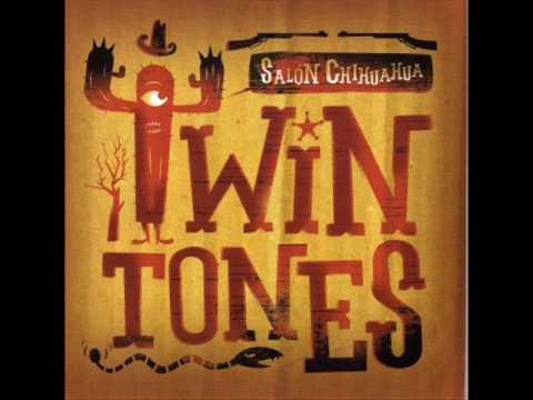 Twin Tones - Cotton Eye