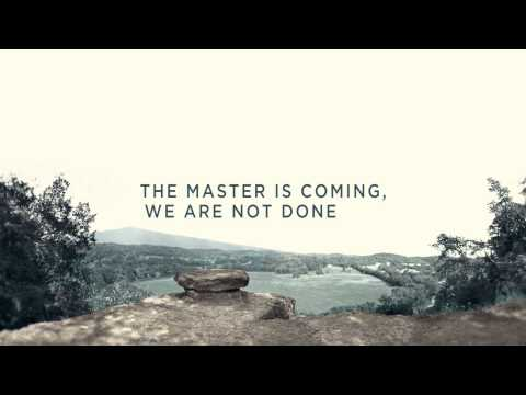 Brandon Heath - The Harvester - Official Lyric Video